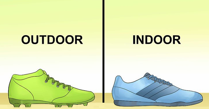 The 10 Best Indoor Soccer Shoes for Men, Women and Kids